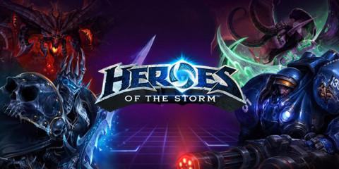 Buy-Hero-of-The-Storm-Keys