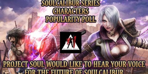 SoulCaliburSurvey
