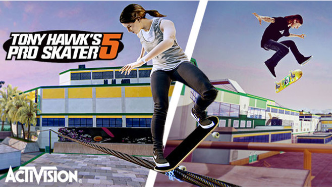 Skate 4 Development, Release Date Exposed in New Leaked Xbox One Cover ...