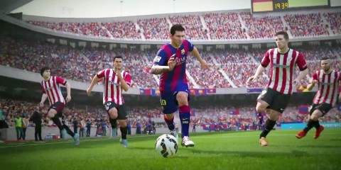 FIFA 16 Review feat.