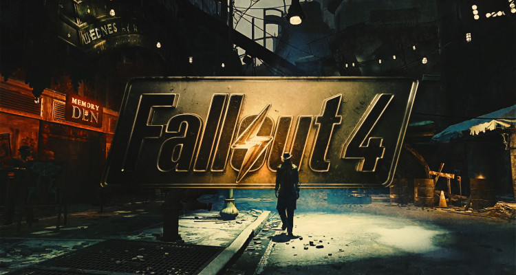 Fallout 4 patch