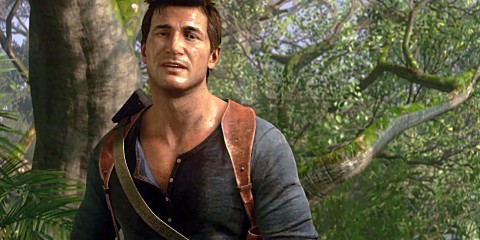 TFW Uncharted 4 gets postponed AGAIN