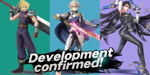 super_smash_bros_amiibo_cloud_corrin_bayonetta