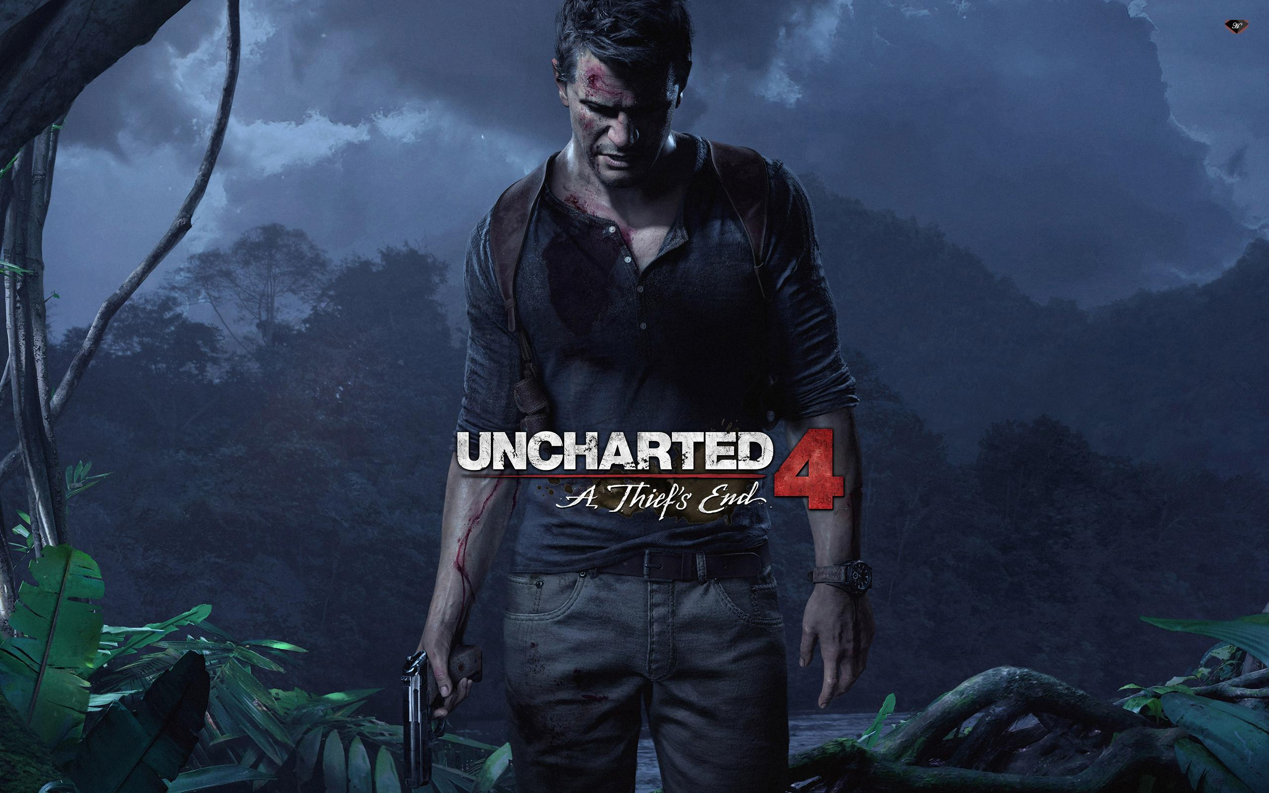 how to finish uncharted 4