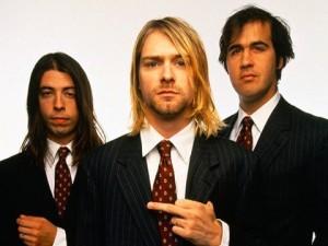 Pissing off parents since 1987. Rest easy, Kurt.