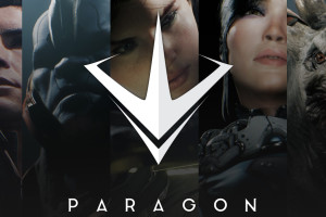 paragonbox