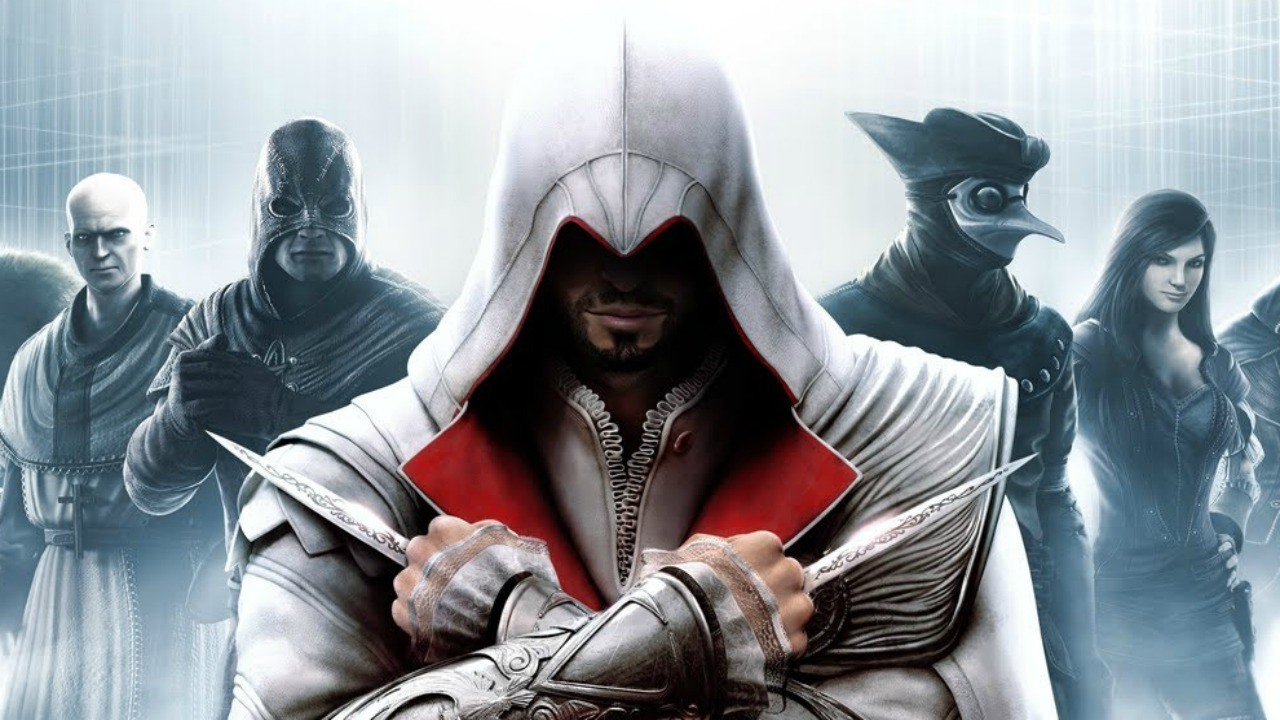 Assassin S Creed The Ezio Collection Details Leaked Exp 4 All
