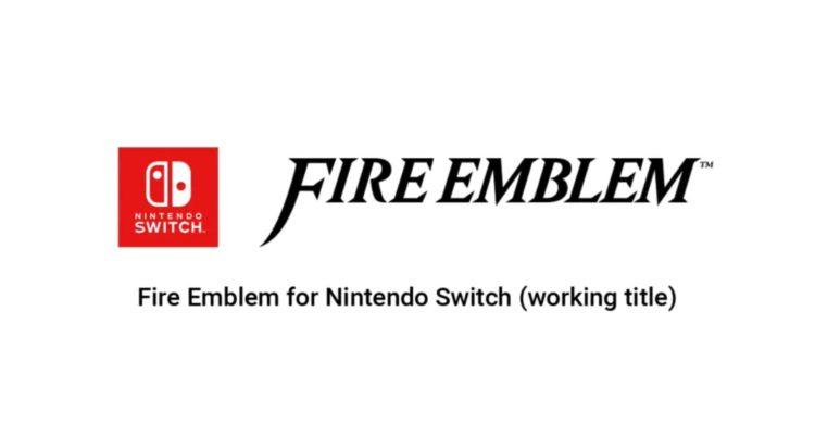 FireEmblemSwitch