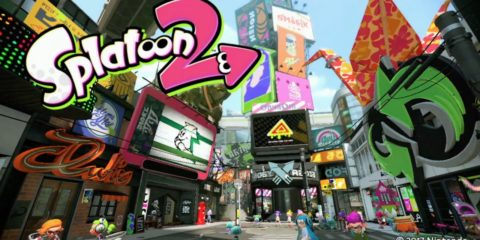 Hub_-_Splatoon_2