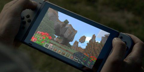 NintendoSwitchMinecraft