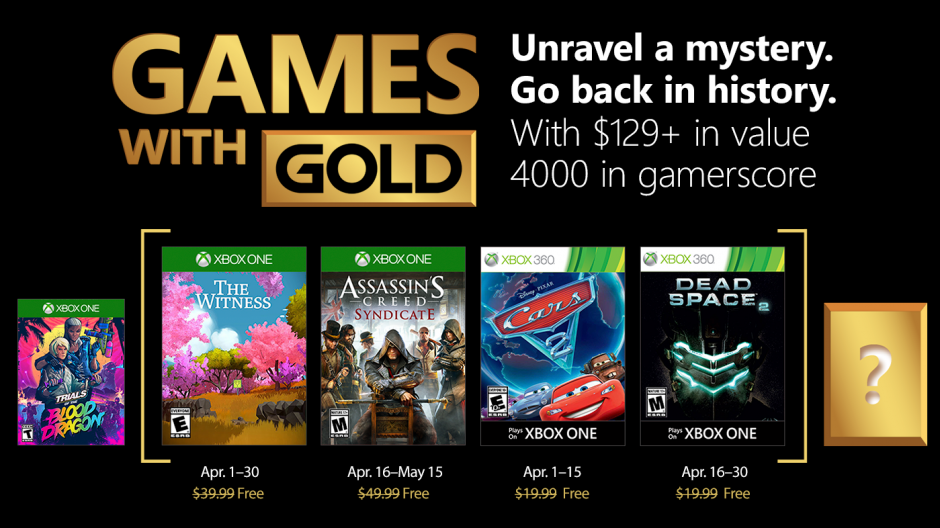 Image result for xbox games with gold